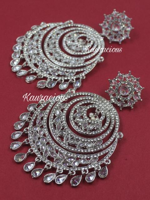 Suhana Earrings | kauracious.com