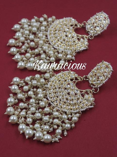 Pakizaah Earrings | kauracious.com